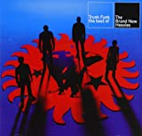 Capa do álbum Trunk Funk: The Best of the Brand New Heavies