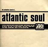 Cover von The Definitive Sound of Atlantic Soul (disc 2)
