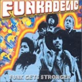 Cover von Funk Gets Stronger