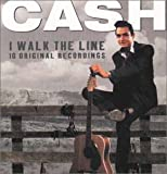 album art to I Walk the Line