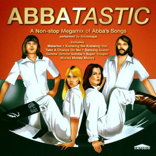 Abba - The Songs of ABBA - Zortam Music