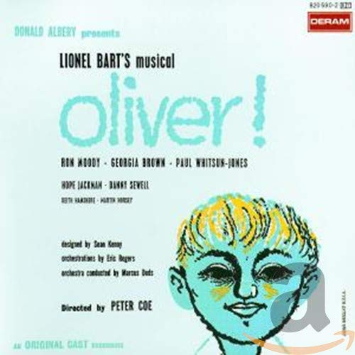 Oliver! (1960 Original London Cast)
