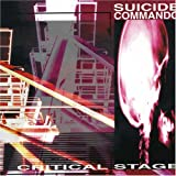 Cover de Critical Stage