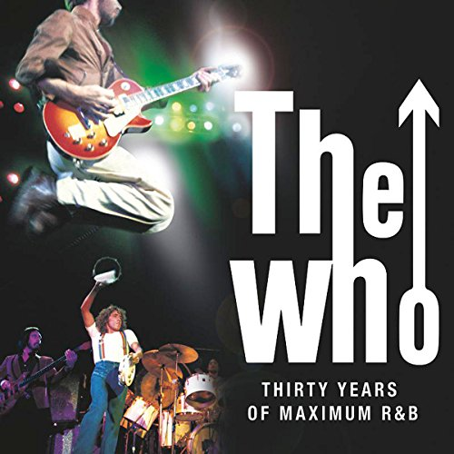 The Who - Naked Eye (Live at th Young Vic, 1971) Lyrics - Zortam Music