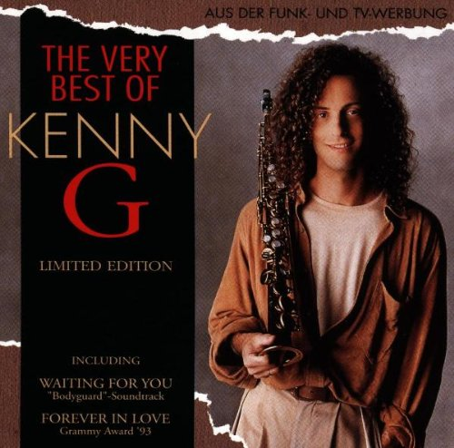 The Very Best of Kenny G.