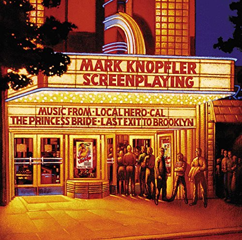 Mark Knopfler - Screenplaying (Music from the Films ...) - Zortam Music