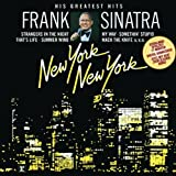 Cubierta del álbum de Greatest Hits: New York, New York