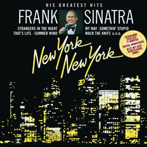 Frank Sinatra - My Way Lyrics - Zortam Music