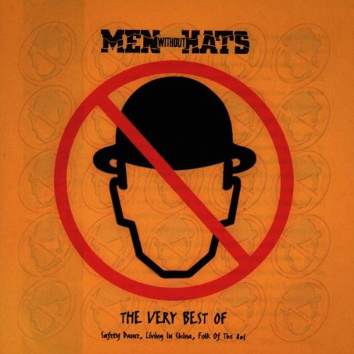 Men Without Hats - Best of, the Very - Zortam Music
