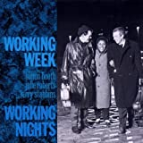 Album cover for Working Nights