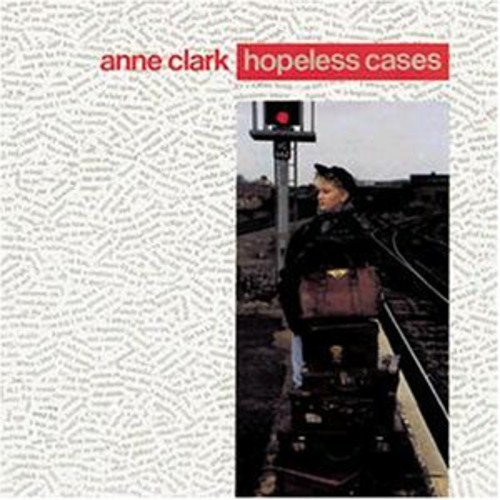 Anne Clark - Hopeless Cases - Zortam Music