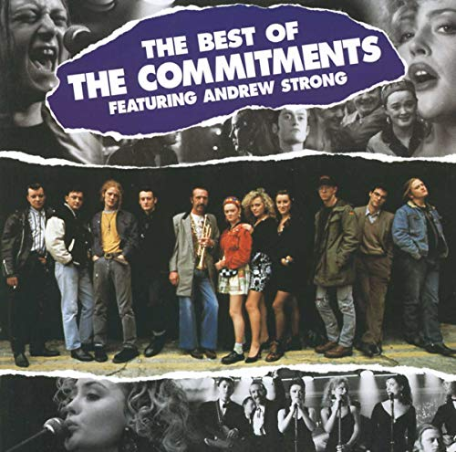 COMMITMENTS - COMMITMENTS - Zortam Music