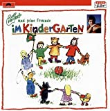 Capa do álbum Im Kindergarten
