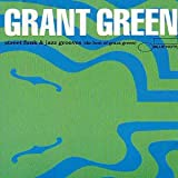 Album cover for Street Funk & Jazz Grooves: The Best of Grant Green