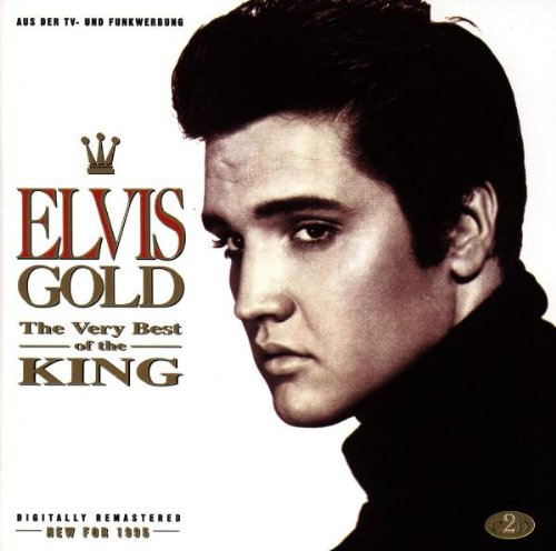 Elvis Presley - Gold - The Very Best Of The King (CD 1) - Lyrics2You