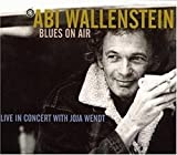 Album cover for Blues on air