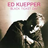 Cubierta del álbum de Black Ticket Day