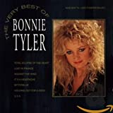 album art to The Very Best of Bonnie Tyler