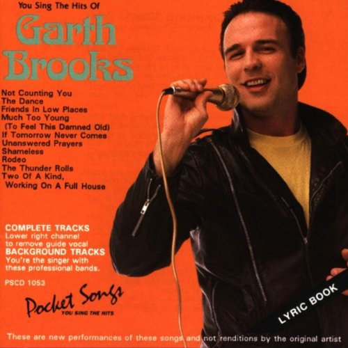 Garth Brooks - The Hits ( Limited Edition ) - Zortam Music