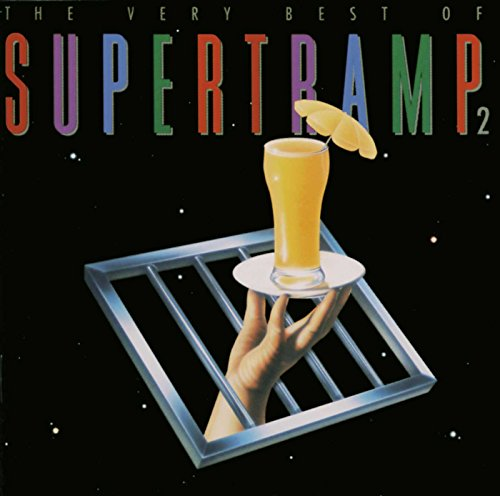 Supertramp - The very best of vol 2 - Lyrics2You