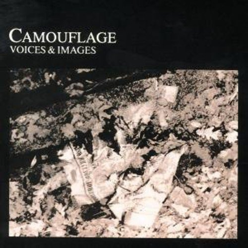 Camouflage - Voices & Images - Zortam Music