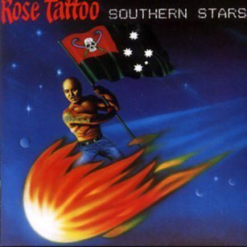 Rose Tattoo, Southern Stars