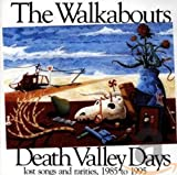 Skivomslag för Death Valley Days - Lost Songs and Rarities 1985 to 1995