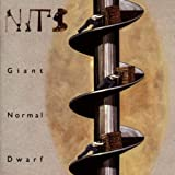 Pochette de l'album pour Giant Normal Dwarf
