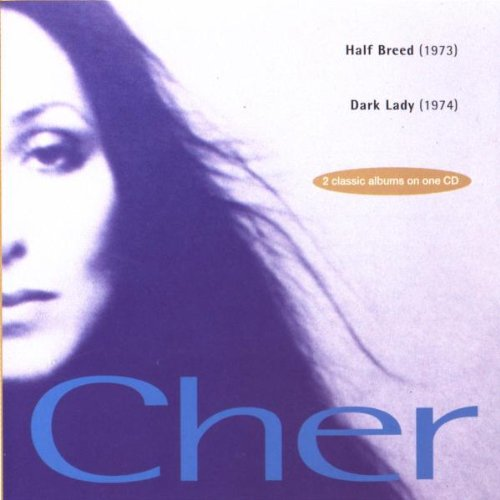 Cher - Half Breed - Zortam Music