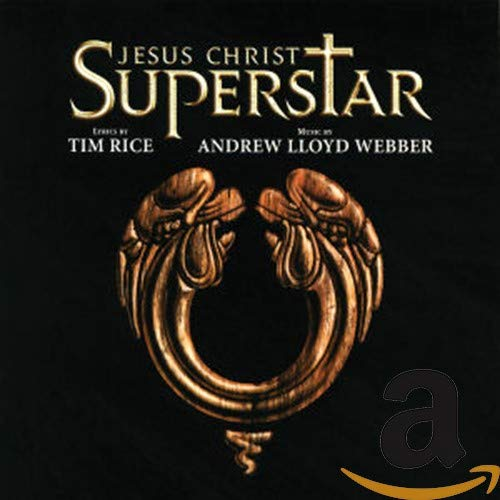Jesus Christ Superstar (1996 London Cast)