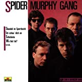 album Mir San A Bayrische Band by Spider Murphy Gang