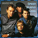 album Greatest Hits by Spider Murphy Gang