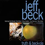 Copertina di album per Truth/Beck-Ola