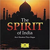 Capa de The Spirit of India
