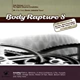 Capa do lbum Body Rapture 8 (disc 1)