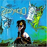 Cover von From Over Yonder