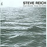 Steve Reich - Four Organs-Phase Patterns(1970)(New Tone Records)/minimalism