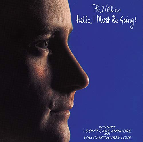 Phil Collins - Why Can