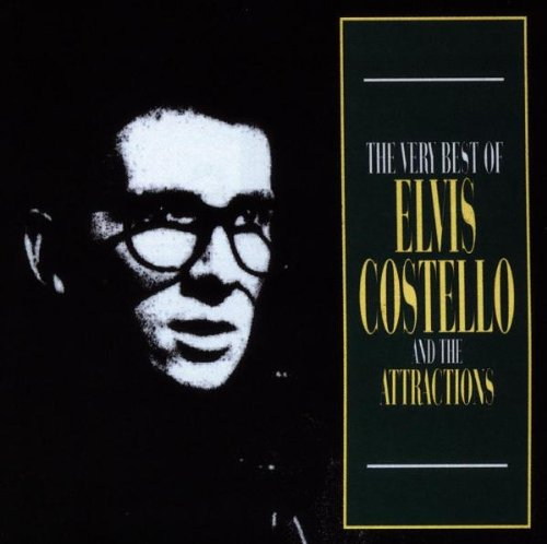 Elvis Costello - The Very Best Of (Disc 1 of 2) - Zortam Music