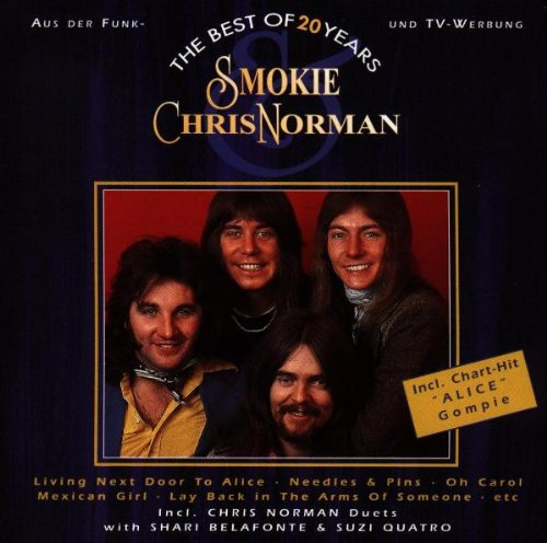Chris Norman - The Best of 20 Years - Zortam Music