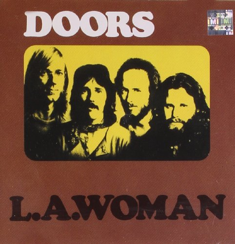 The Doors - LA Woman - Zortam Music