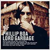 Album cover for Lord Garbage
