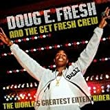 >DOUG E. FRESH & THE GET FRESH CREW - Crazy 'Bout Cars