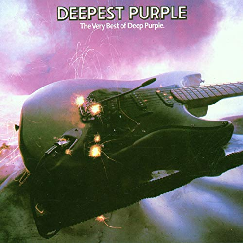 Deep Purple - Deepest Purple/Very Best of.. - Zortam Music