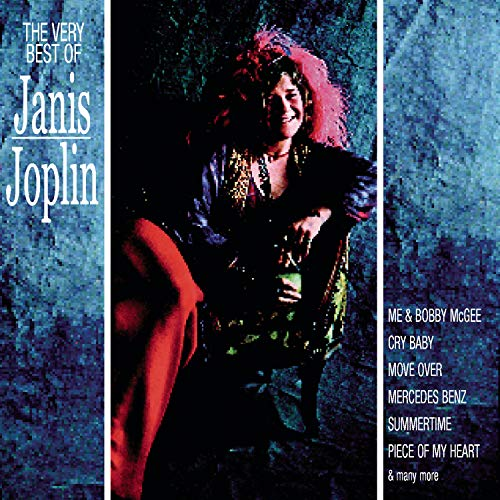 Janis Joplin - The Best Of - Zortam Music