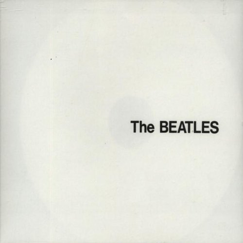 Beatles - White Album (D One) - Zortam Music