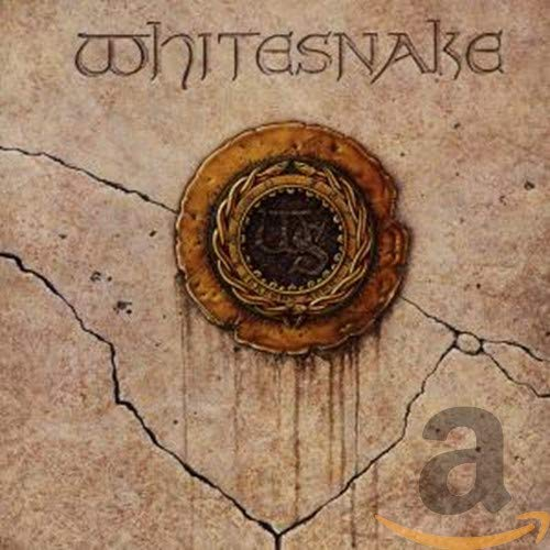 Whitesnake - 1987 - Zortam Music
