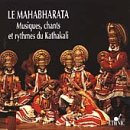 Mahabharata ~ Mahabharata (Audio CD)