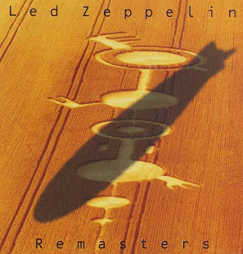 Led Zeppelin - Remasters - Zortam Music