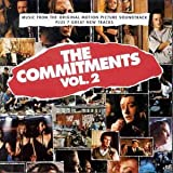 Albumcover für The Commitments, Volume 2